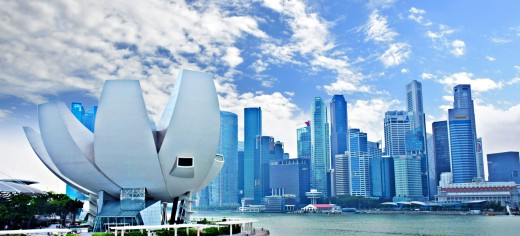 シンガポール予算案(Budget)2018 税制改正概要