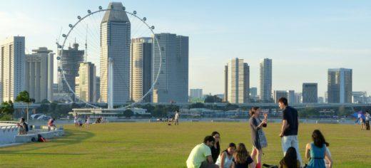 2019年度シンガポール予算案 (Budget) 概要